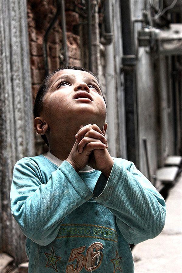 #micasa #familia #niños #rezar