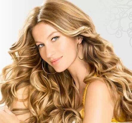Gisele Bundchen Hair!!!