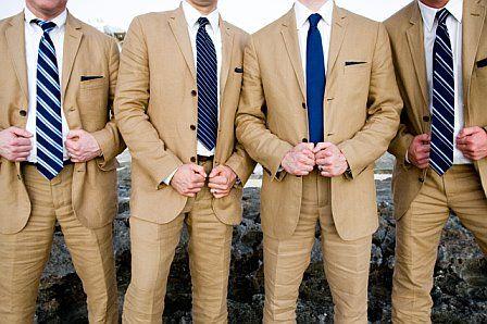 Define Your Design: Stockpile of Summer Wedding Style   Photo Credit: Kiera Dubach via Wedding Bee