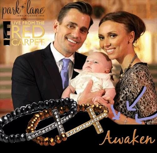 Park Lane Jewelry - worn in Hollywood. I can get this bracelet for you!