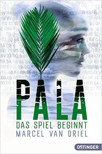 Braingame 1: Pala - Das Spiel beginnt von Marcel van Driel