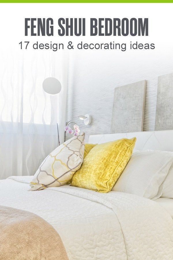 How To Feng Shui Your Bedroom 17 Layout Design Ideas With