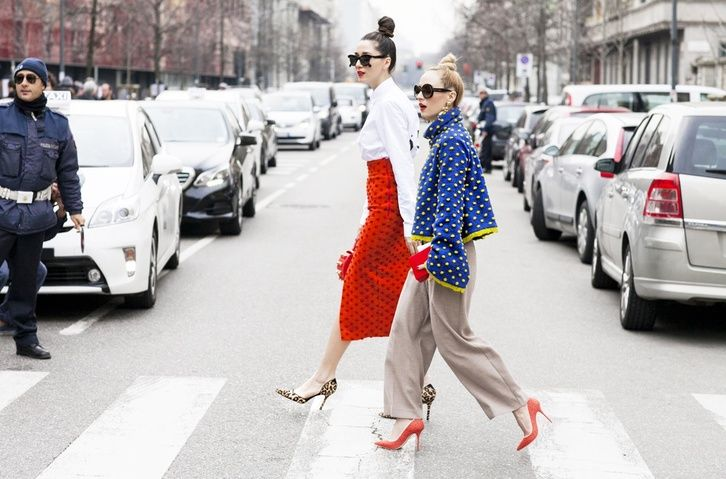 #MFW Day 3 | Fabulous Muses