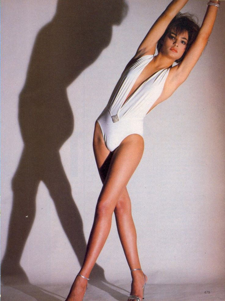 80s and 90s models | so Sexy | 80s fashion, Vogue us, dan ...