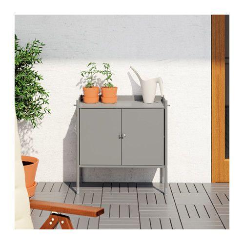 hind schrank drinnen drau en grau outdoor furniture schrank ikea balkon. Black Bedroom Furniture Sets. Home Design Ideas