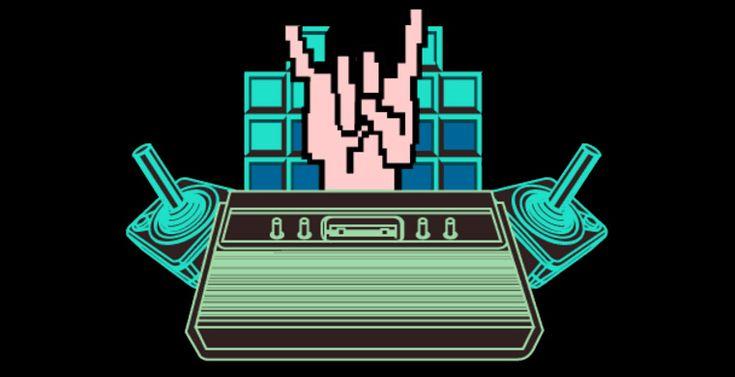 Você gosta de rock? Sabia que várias bandas de rock tem seus própios jogos? Vem conferir! :D http://ganhandoxp.com.br/conheca-bandas-de-rock-que-possuem-seus-proprios-jogos/ #geek #gamer #game #games #rock #rocknroll #nerd #consoles #PC