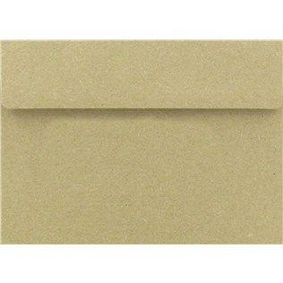 50pk A7 Kraft Envelope at Hobby Lobby $6.99 | 12.13.14 ️ ...