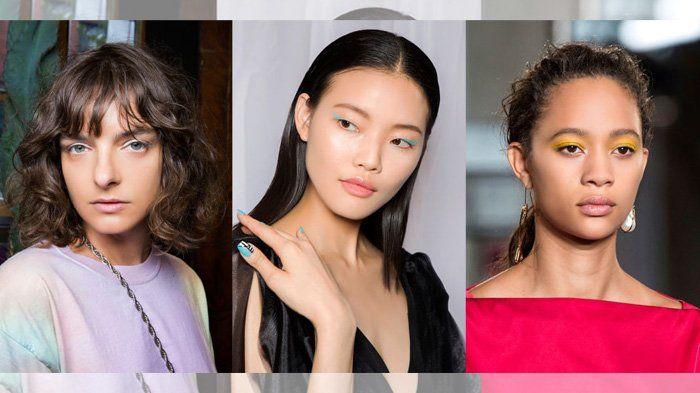 Siap-siap Sambut Musim Panas! Ini 5 Tren Makeup untuk Segarkan Penampilanmu