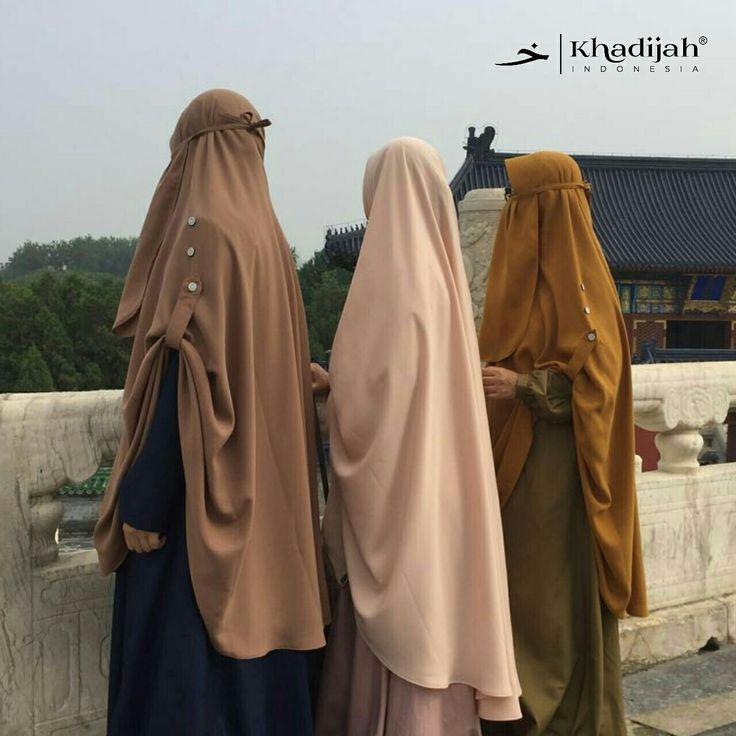 Friendship Khimar