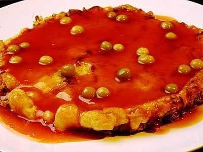 Fuyunghai Udang - Rahasia dari panduan cara membuat video resep fuyunghai udang sayur telur ayam tepung tahu kepiting ncc ala keluarga nugraha paling enak sederhana disini.