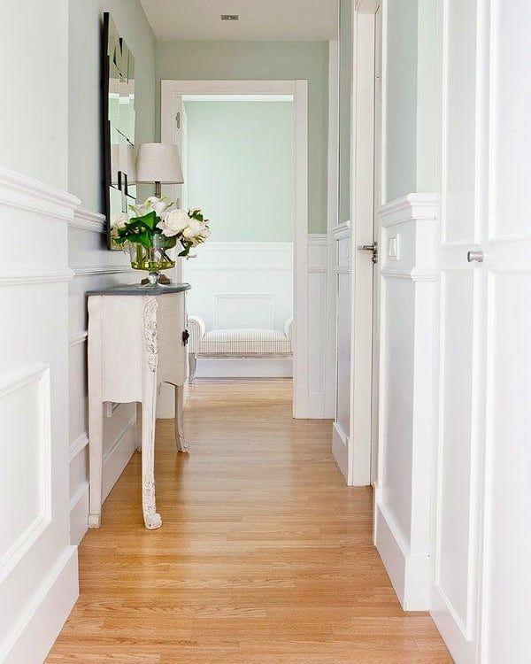 386 Me Gusta 14 Comentarios Asuncion Peña Dopazo Asuncion P Dopazo En Instagram No Sabemos Que Hacer Con Corridor Design Home Decor Hallway Decorating