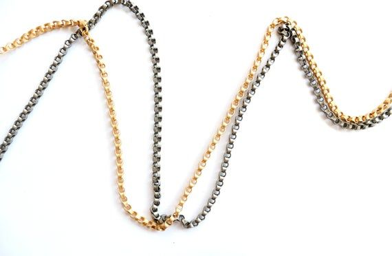18++ Wholesale jewelry chain by the foot ideas in 2021