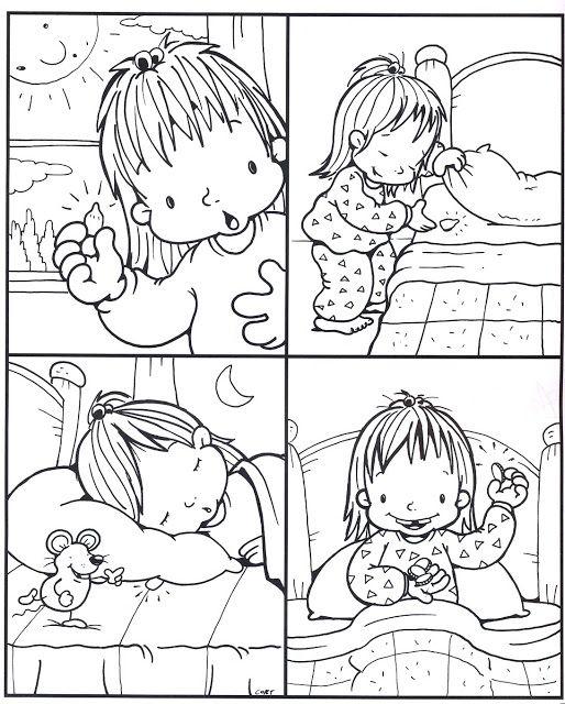 397 best hygiène et santé images on Pinterest Montessori - apprendre a dessiner une maison