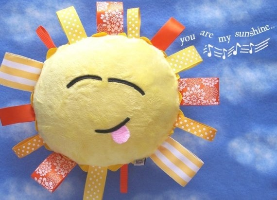You Are My Sunshine Toys 74