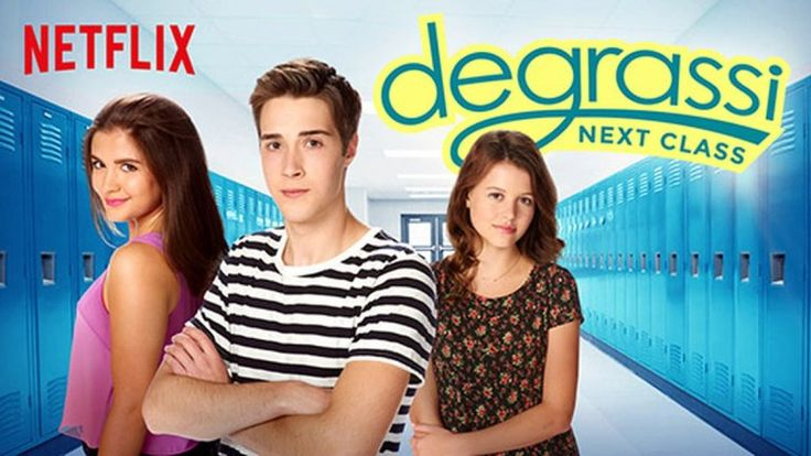 31 Exciting High School/College Movies and Series to Watch