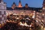 Trier Christmas Market, Germany