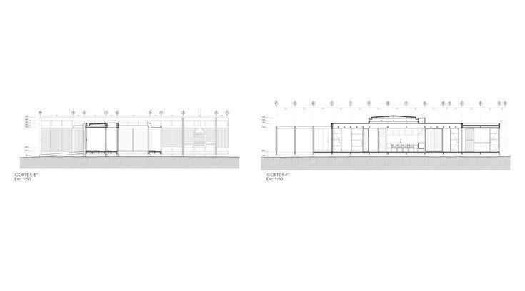Gallery of Assemble House / PAR Arquitectos - 23