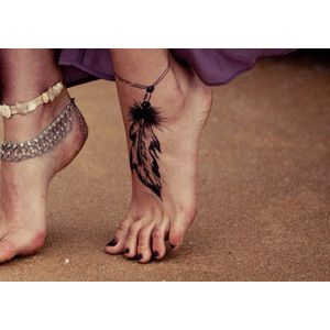 dream catcher tattoo. I know they are a thing of the past but this looks awesome