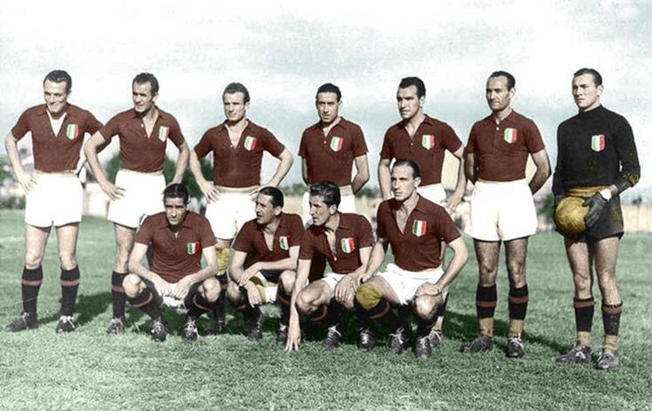 #Torino (1949)
