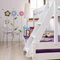 Pokoje dziecięce - pomysły i inspiracje na ładny wystrój GALERIA