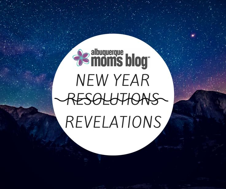 """I was feeling pretty low the first week of the new year. I found myself comparing my abilities to others. By my calculations, I should be able to do what other moms with little ones do."" New Year Revelations :: Too Busy For Resolutions"