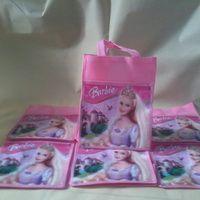Tas Souvenir ulang tahun princess