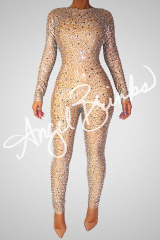All That Glitters is Gold | Shop Angel Brinks on Angel Brinks