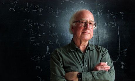 Peter Higgs predicted the Higgs boson in 1964. New results from Tevatron and the LHC are the strongest evidence yet.