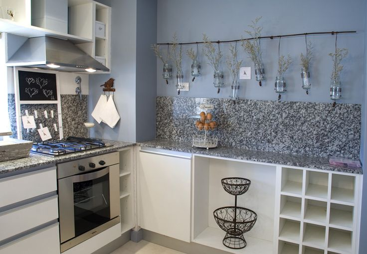 Decorar con Longvie. #HomeDeco #Decoración #Horno #Cocina #Inspiración