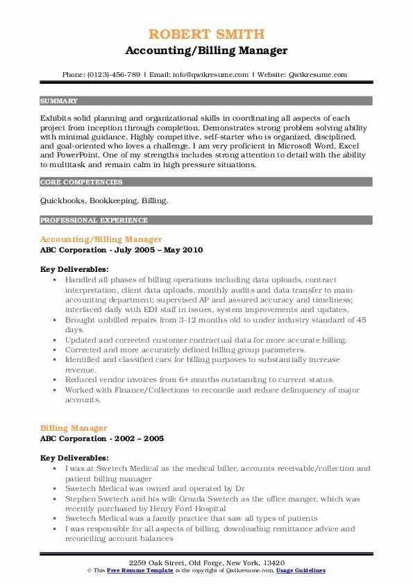 Medical Billing Resume Examples Nasdem Document Engineering Resume Resume Examples Medical Resume