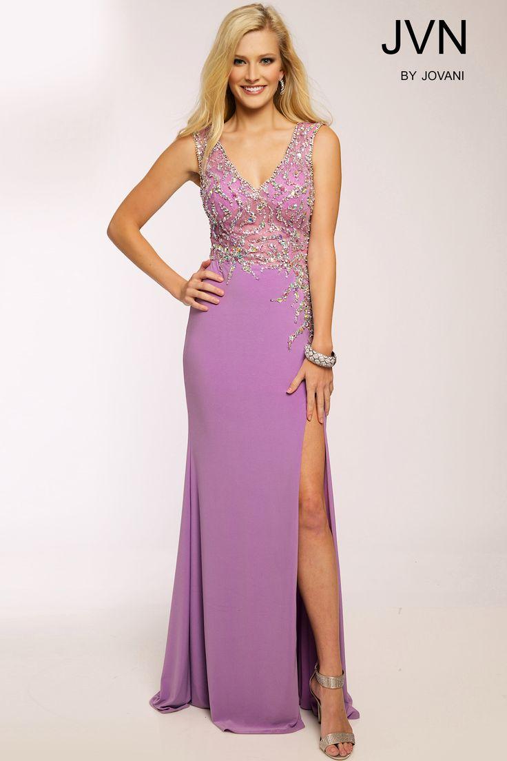 89 best Prom Dresses 2015: JVN images on Pinterest | Party wear ...