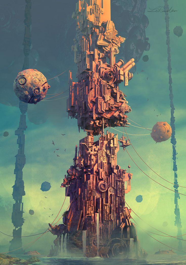 Ruidan Lv - http://xidanlight.com/gallery
