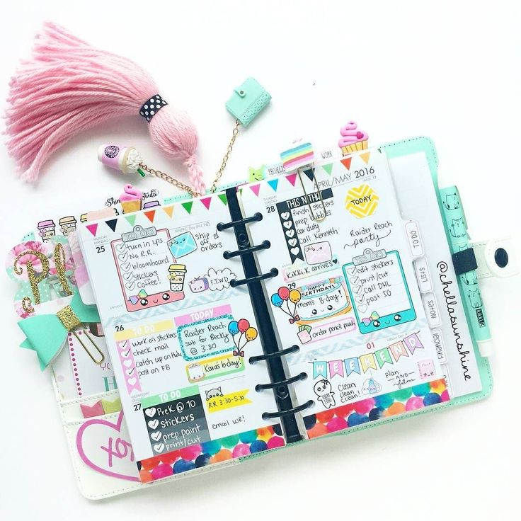 I had been neglecting my personal planner. And then I got the kikki.k Pause…