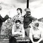 PENDLERNE (05.11.1972) | Nationaltheatrets forestillingsarkiv