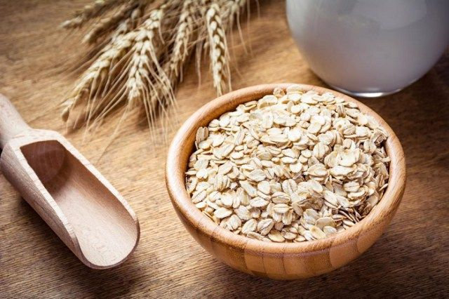 Oatmeals are nice for assuaging irritation and itching as a result of a rash in your armpit.