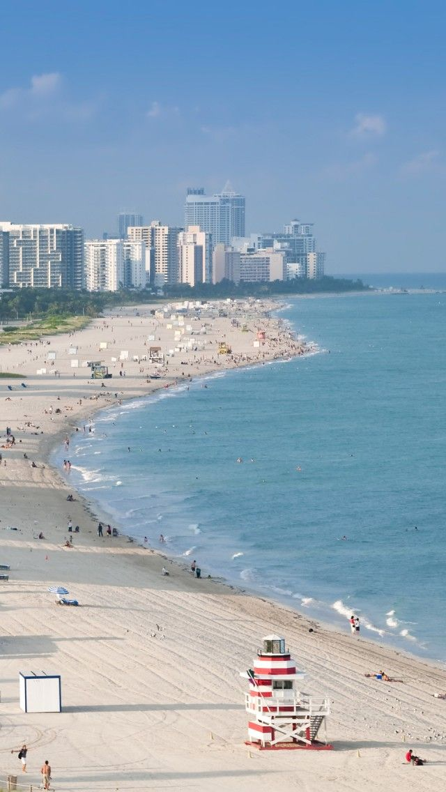 Miami Beach >> by MySoBe.com, the site of South Beach, we are going again in 2 weeks :)