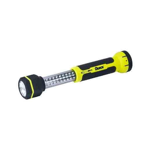 LED 2-in-1 Rechargeable Work Light / Flashlight