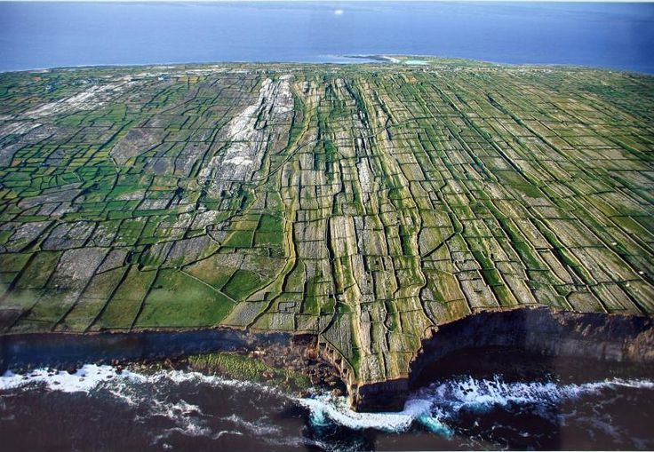 Aran Isle Staffords: Aran Islands, Beautiful Landscape, Funny Pictures, Galway Ireland, County Galway, Bored Pandas, Aerial Photography, Yann Arthusbertrand, Yann Arthus Bertrand