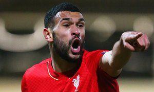 Crystal Palace open talks with QPR over 6.5m Steven Caulker