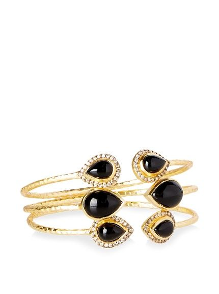 Blossom Box Onyx Bangles  sc 1 st  Pinterest & 253 best Fine Jewelry images on Pinterest | Fine jewelry ... Aboutintivar.Com