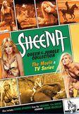 Sheena: Queen of the Jungle - The Movie & TV Series [6 Discs] [DVD]
