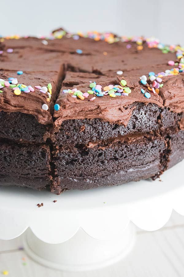 ... Cakes on Pinterest | Eggless chocolate cake, Coffee cake and Spice