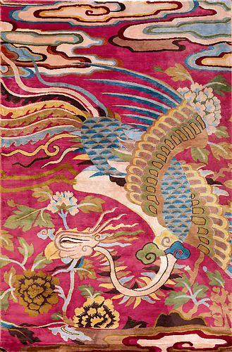 Haute Couture | Luxury Art Carpets | Designed By Joeseph Carini | Modern, Handmade, Tibetan Carpets | New York | Carini Lang