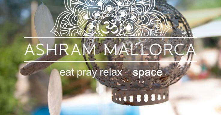 Die legendäre Ashram-Fibel - eat pray relax  space - Auszeit-Zentrum für Frauen