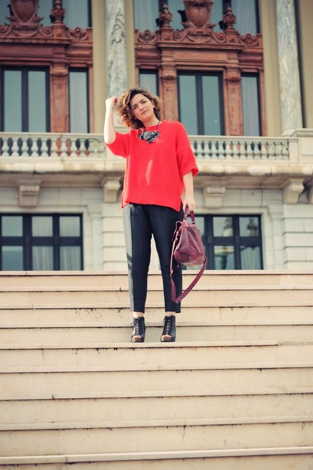 Miaddicted casual chic #miaddicted #mialuis