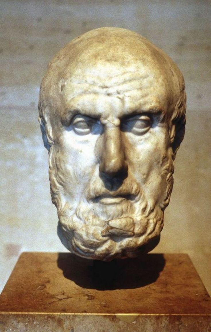 Hippocrates - Physician Hippocrates and Greek Medicine