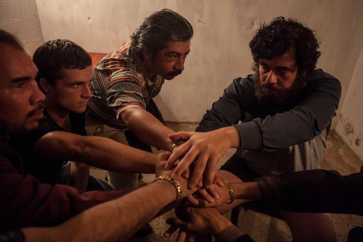 Escobar Paradise Lost Movie Image 1