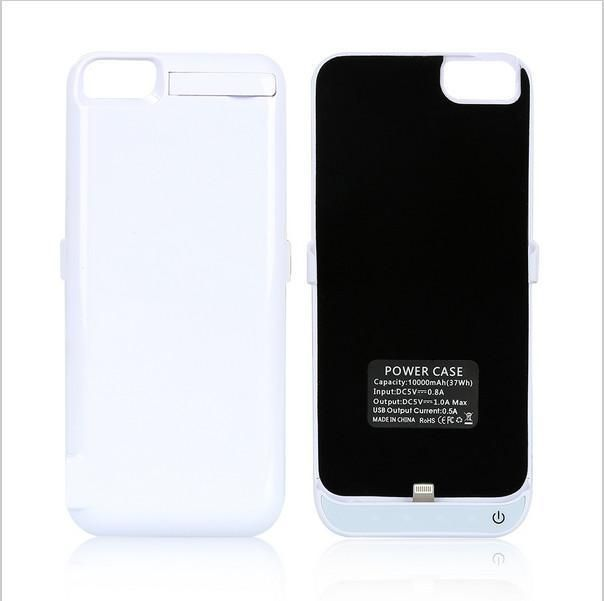 premium selection 51096 25914 New 10000mAh High Quality Rechargeable Battery Charging Case for ...