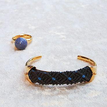 #helenarohner #bracelet #ring #holidaygift