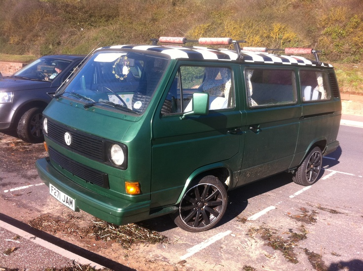 26 Best Images About Vans On Pinterest Volkswagen Buses